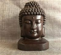 沉香木佛像的收藏价值高吗