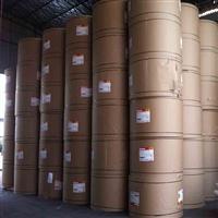台湾進口本色85g90克硅油紙 淋膜硅油紙進口紙