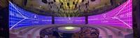 北京LED大屏租赁 灯光,音响舞台电话