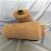 亚麻涤混纺纱32支L55/T45宁波生产厂家