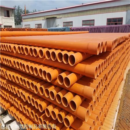 商丘cpvc电力穿线管 cpvc电力管供应