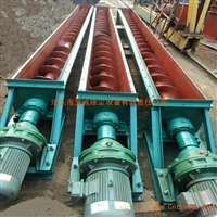 坤恒  大量出售  水泥螺旋输送机  不锈钢螺旋给料机  保证质量