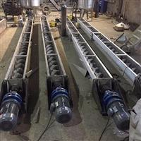 坤恒出售  螺旋输送机  LS315蛟龙给料机  咨询获取产品信息