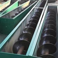 固定型管式环保输送设备  螺旋输送机  坤恒款式多样 性能稳定
