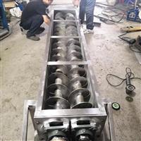 坤恒现货出售  U型螺旋输送机  LS300水泥螺旋输送机  型号齐全