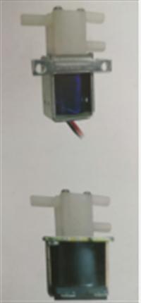 JY-L2906感应水龙头脉冲电磁阀