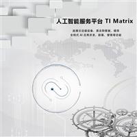 人工智能服务平台TIMatrix