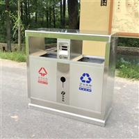 赣州市景区垃圾桶型号LY-B2利银厂家
