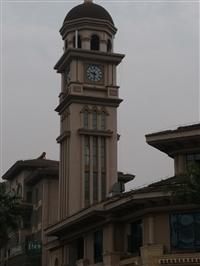 塔楼大钟户外时钟 学校楼顶大钟 机械建筑钟 室外大型钟厂家直销