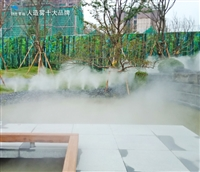 野生造雾的任务道理