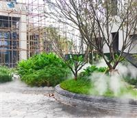 工程用景观造雾体系造价