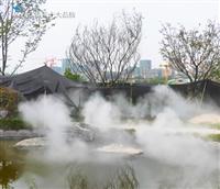喷雾景观机器装备
