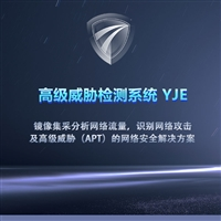 高级威胁检测系统YJE