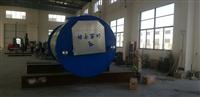 运城稷山玻璃钢一体化预制泵站厂家