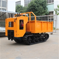 宏卓供应 爬山虎履带运输车 运输履带车 农用2吨运输车