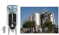 除铁锰滤料 高温无需曝气 水中去除硫化氢 水中的铁锰怎么去除
