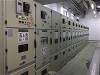 450中置柜XGN/PV550电力预制舱