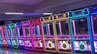 大洼县广州番禺娃娃机厂家网络游戏娃娃机捕鱼机游戏机厂家