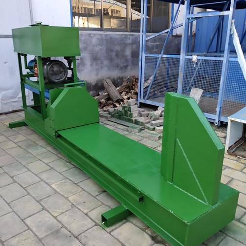 和生液压劈柴机,自动劈柴机,液压劈柴机怎么样图片