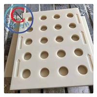 聚乙烯板 pe板加工定制 PE塑料板胶板 食品级PP板 耐磨尼龙板加工
