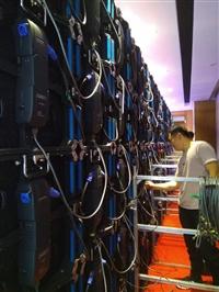 北京舞台演出设备租赁 出租会议大屏 舞台背景板租赁