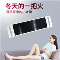 电热幕远红外高温辐射电发热板