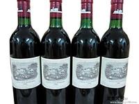 萧山区拉菲酒回收回收价格