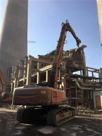 定西楼房拆除公司,定西厂房拆除公司,定西桥梁拆除公司,
