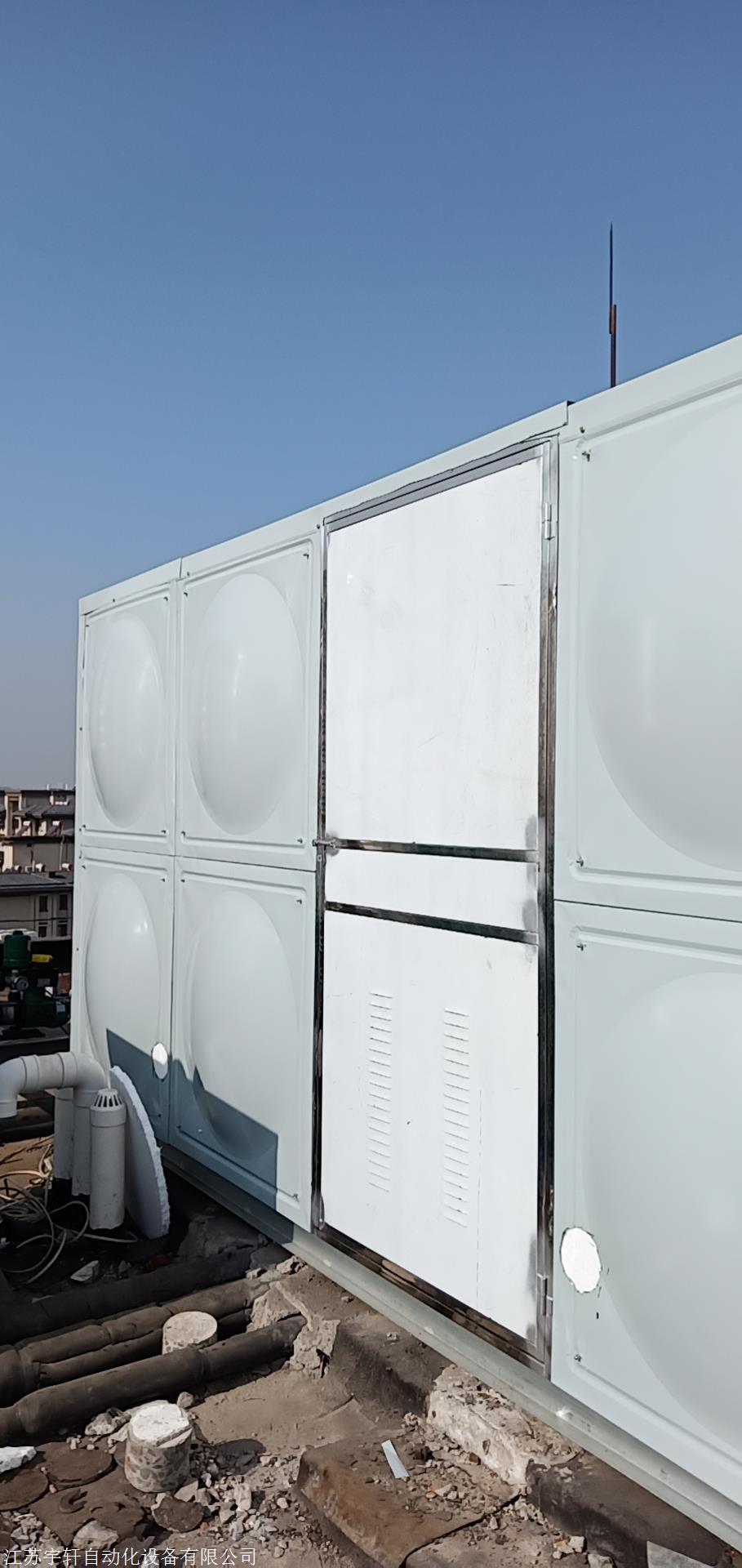 南阳屋顶消防箱泵