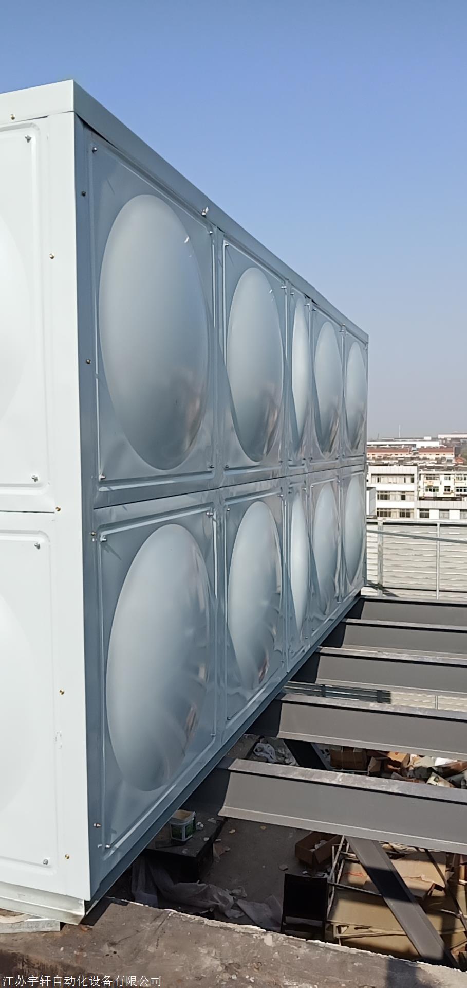 鞍山屋顶消防箱泵