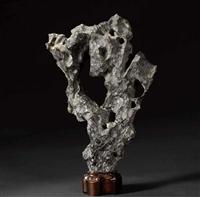 太湖赏石摆件在线拍卖市场比较好