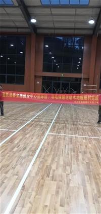 芜湖县22mm运动木地板哪里有买