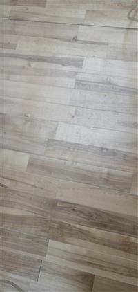 合肥市柞木运动木地板价钱