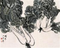 陈半丁字画在线拍卖有限公司