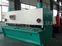 台励福供应 液压闸式剪板机 数控闸室剪板机