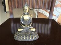 明清金铜佛像收藏价值