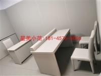 紀委軟包審訊室桌椅-軟包桌椅