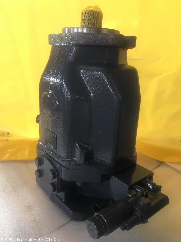 力士乐轴向柱塞泵A10VO72LA8DS/53R-VUC12K15可信赖