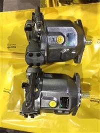 力士乐变量柱塞泵A10VO72LA5DS/53R-VUC12K68欢迎在线咨询