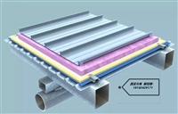 供应榆林0.7-1.2mm直立锁边系统铝镁锰屋面板