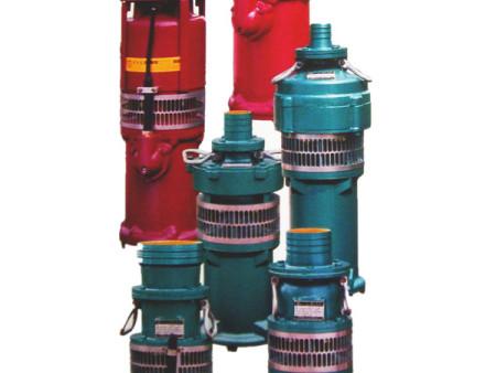 山东泽荣QY25-90-11油浸式潜水泵