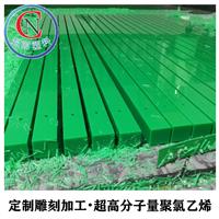 深圳龙腾塑料板雕刻加工厂家 小规格PE板雕刻加工 超高分子量PE板