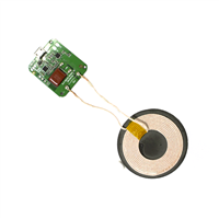 无线充电ic 无线充电接收器 手机无线充电 led台灯无线充电
