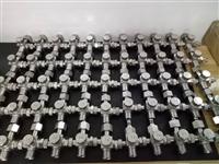 SF6密度继电器防雨罩     陕西卓纳电气科技有限公司