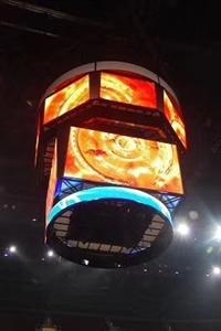 南京40寸50寸55寸65寸液晶拼接屏 会议展厅监控KTV酒吧显示器安装