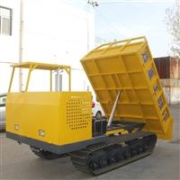 四不像履带运输车 矿用4吨运输车 稻田3吨爬山虎履带车