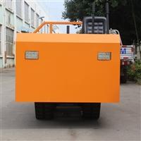 厂家销售 农用履带运输车 2吨履带车 大棚3吨爬山虎运输车