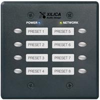长期供应史力卡XILICA Mini S8 控制面板