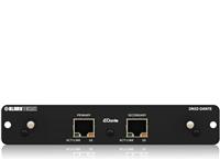 Klark Teknik DN32-DANTE 但丁扩展模块价格