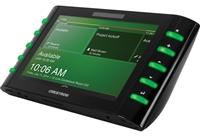 长期供应快思聪 CRESTRON TSW-730-TTK 桌上套件